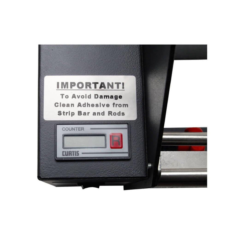 Labelmate Label Dispenser Counter - All Barcode Systems