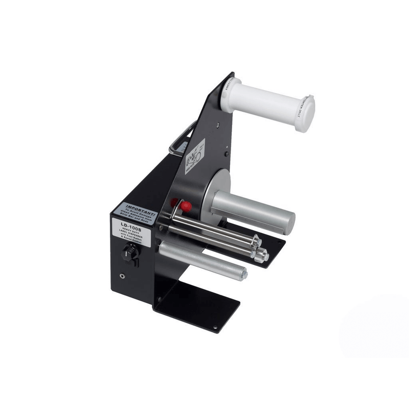 Labelmate LD-100 Label Dispenser Series - All Barcode Systems