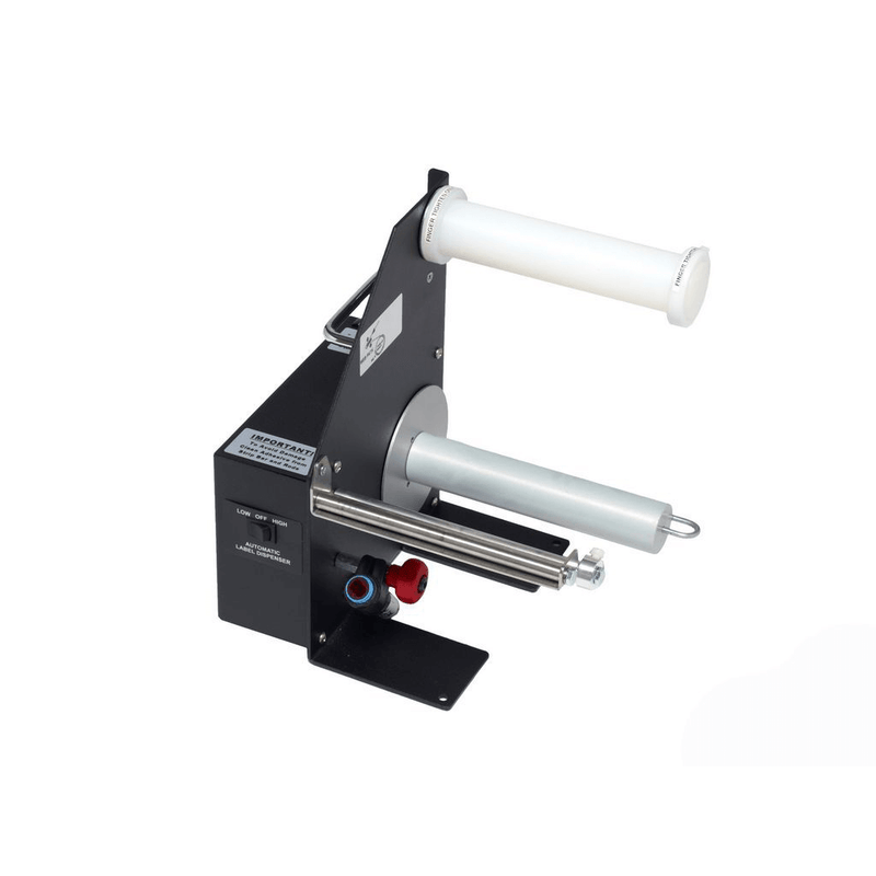 Labelmate LD-200 Label Dispenser Series - All Barcode Systems