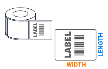 Thermal Labels - All Barcode Systems