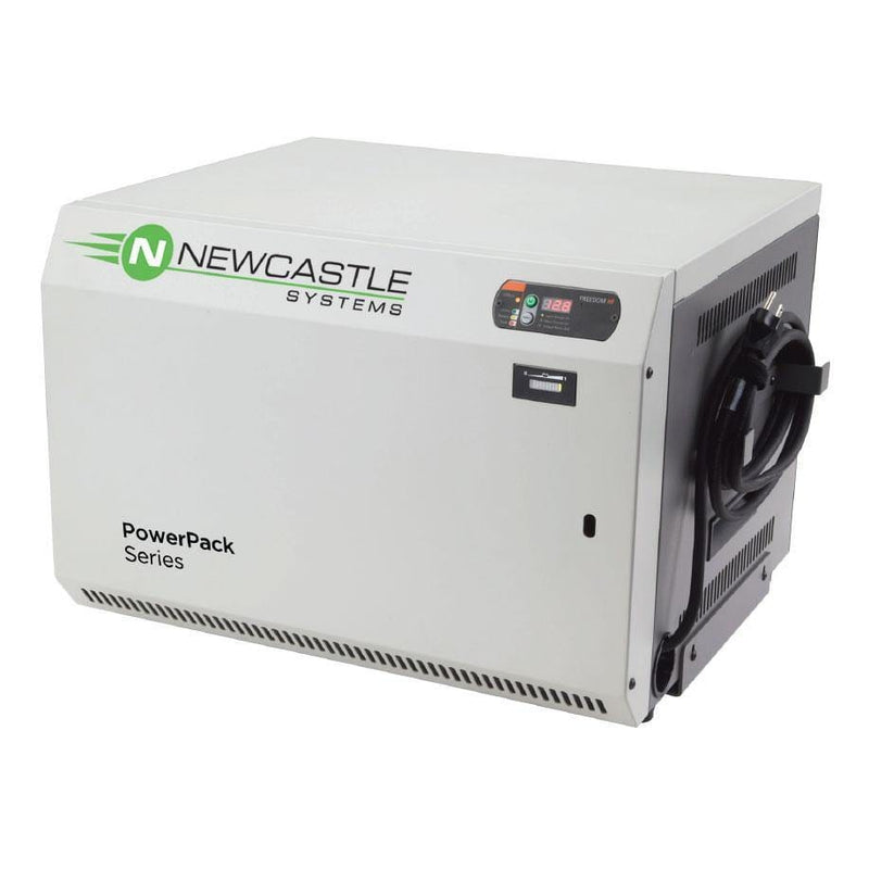 Newcastle PowerPack Mega Series - All Barcode Systems