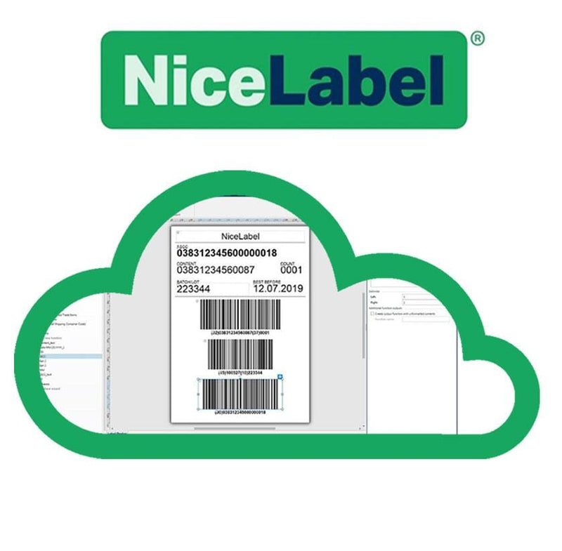 NiceLabel - Label Cloud