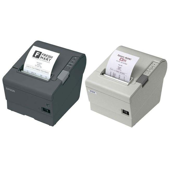 Epson OmniLink TM-T88V-i - All Barcode Systems