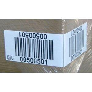 Warehouse Pallet/Case ID/LPN Labels - All Barcode Systems
