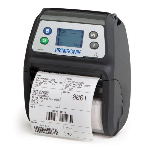 Printronix M4L2 - All Barcode Systems