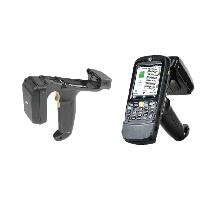 Zebra RFD5500 - All Barcode Systems