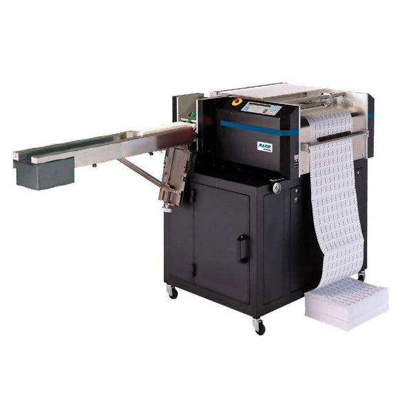 SATO CS-9018 Cutter/Stacker - All Barcode Systems