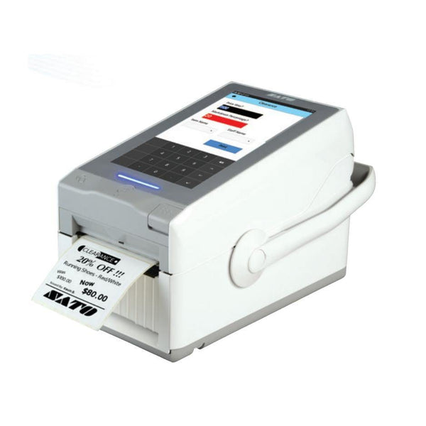 Sato FX3-LX - All Barcode Systems