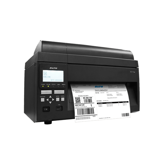 Sato SG112 ex - All Barcode Systems