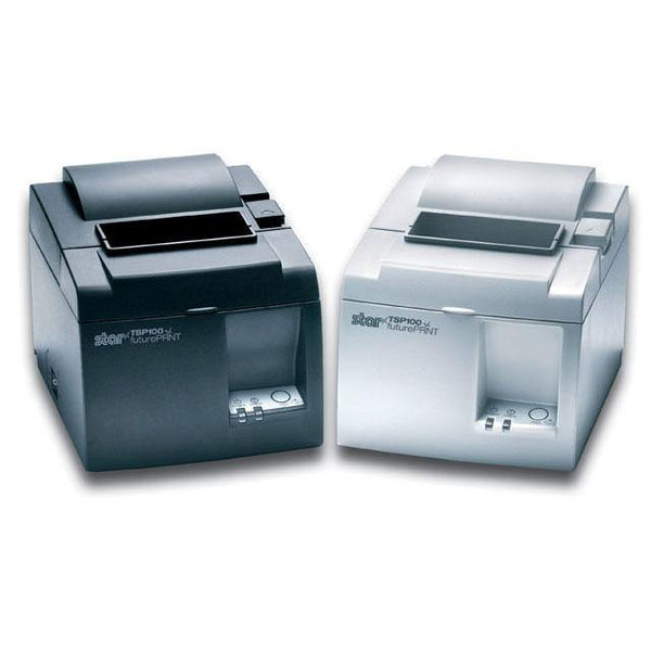 Star Micronics TSP100III - All Barcode Systems