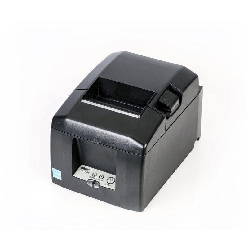 Star Micronics TSP650II - All Barcode Systems