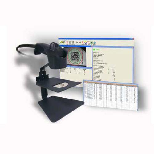Stratix Xaminer eZ-2D - All Barcode Systems