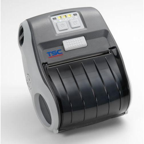 TSC Alpha-3R - All Barcode Systems