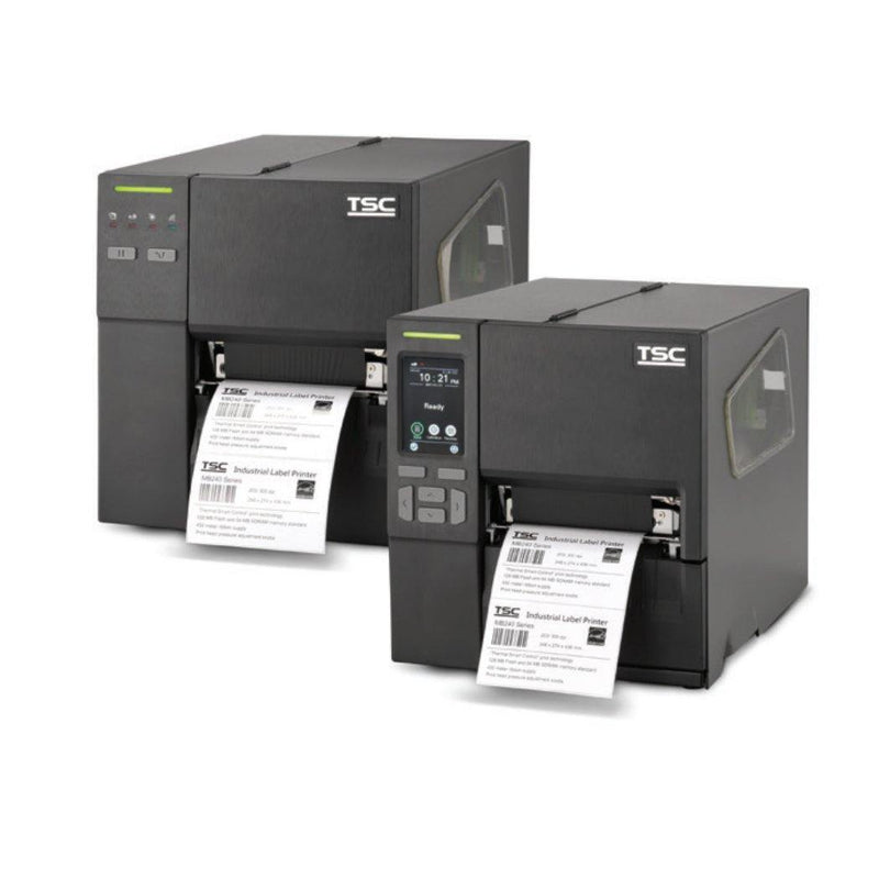 TSC MB240 Series - All Barcode Systems