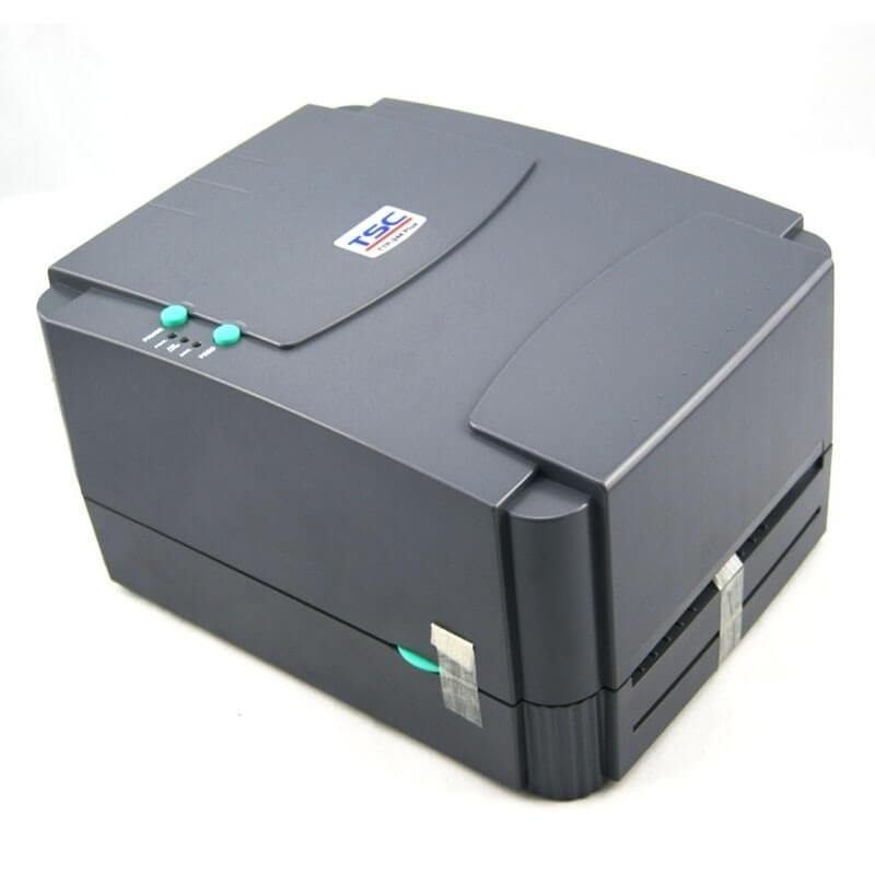 TSC TTP-243 Pro Series - All Barcode Systems