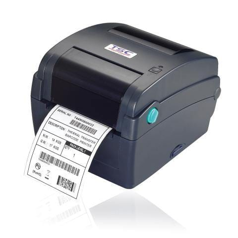 TSC TTP-245C Series - All Barcode Systems