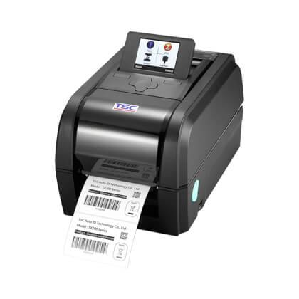 TSC TX200 Series - All Barcode Systems