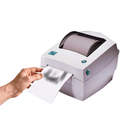 Thermal Printer Cleaning Cards - All Barcode Systems