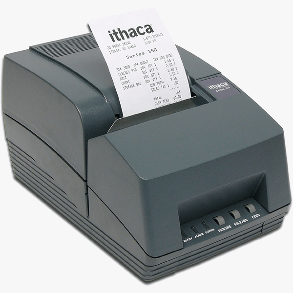 TransAct Ithaca 150 - All Barcode Systems