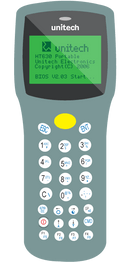 Unitech HT630 - All Barcode Systems