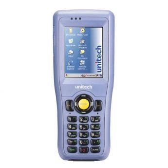 Unitech HT682 - All Barcode Systems