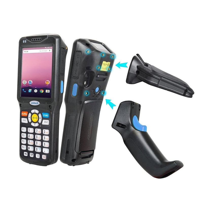 Unitech HT510A - All Barcode Systems