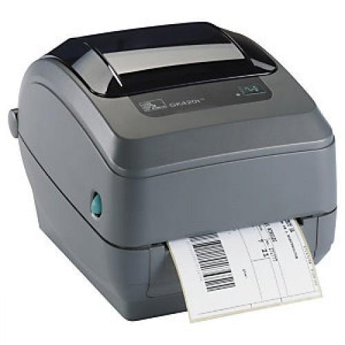 Zebra GK420 Series - All Barcode Systems