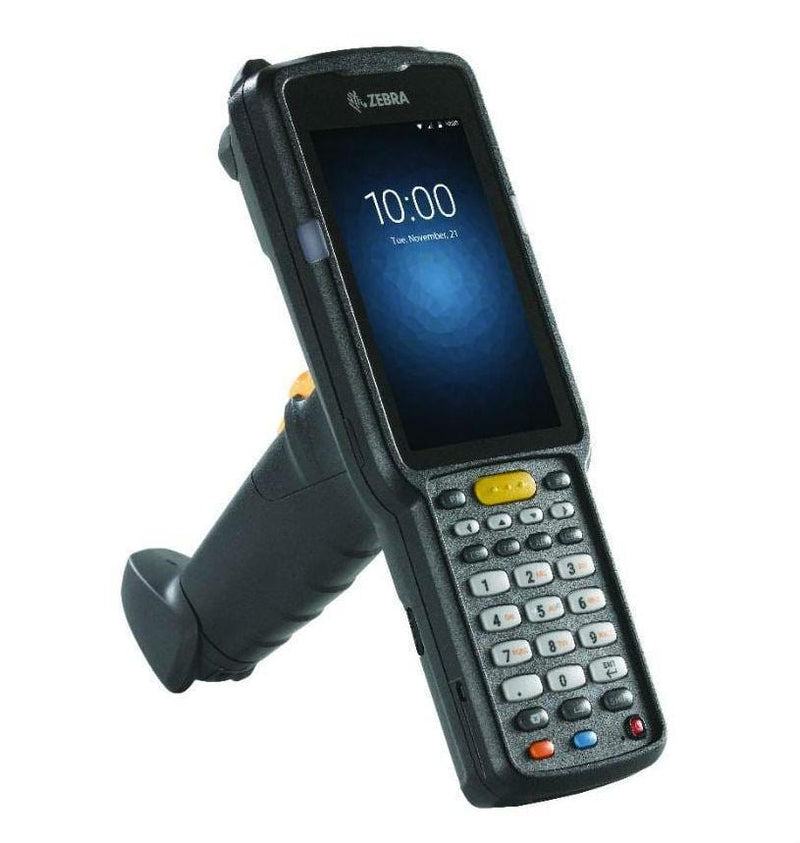 Zebra MC3300 - All Barcode Systems