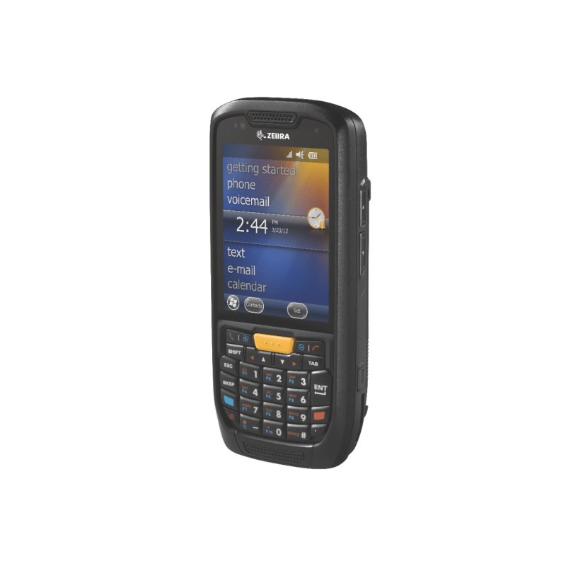 Zebra MC45 - All Barcode Systems