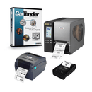 Label Printing System Kits - All Barcode Systems