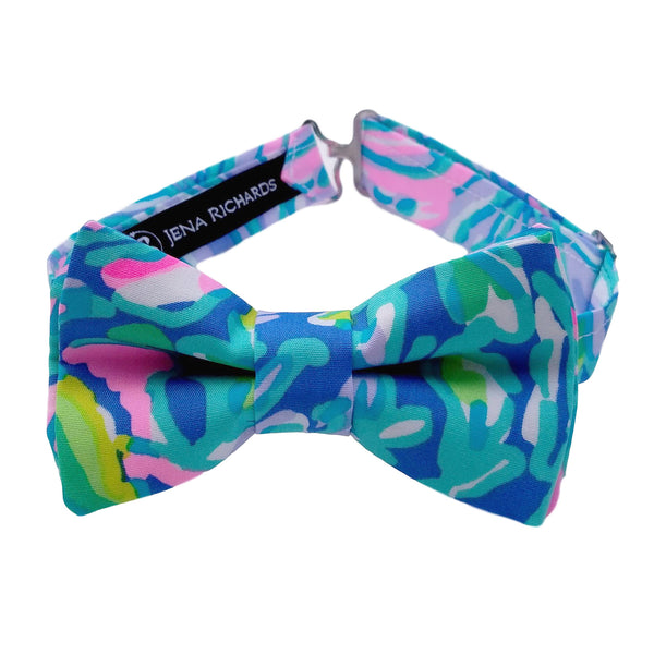 In Full Bloom Bow Ties for Boys and Men