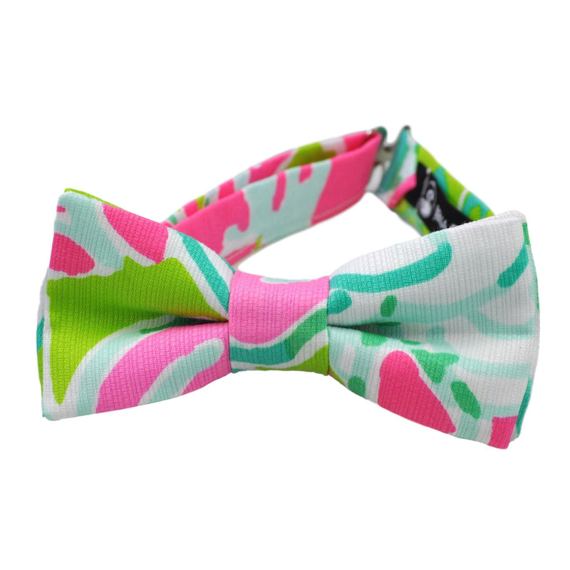 Colorful Bow Tie for Boys and Men