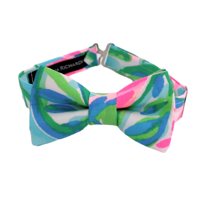 Blossom Bow ties for Boys, Men, Babies and Women