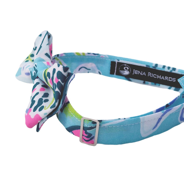 Bow Tie for Boys and Men in Lilly Pulitzer Sway This Way