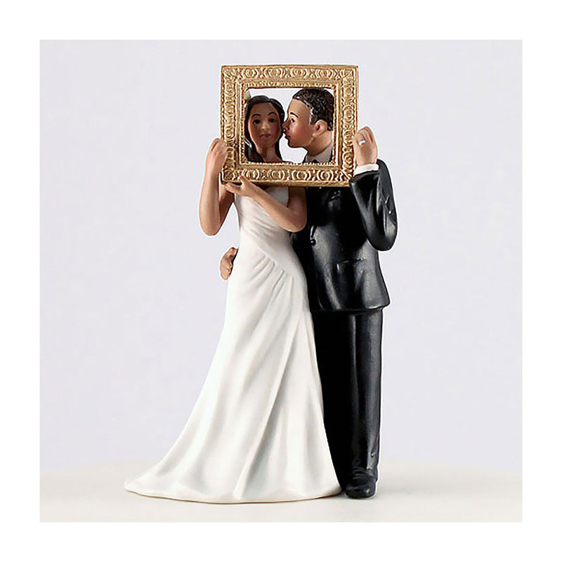 Picture Perfect cake topper medium skin