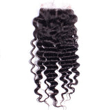 4x4  HD LACE CLOSURE