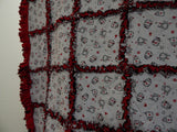 Rag Quilt-Chubby Kitty