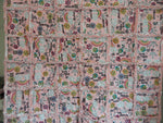 Rag Quilt-Pink Girls Rock