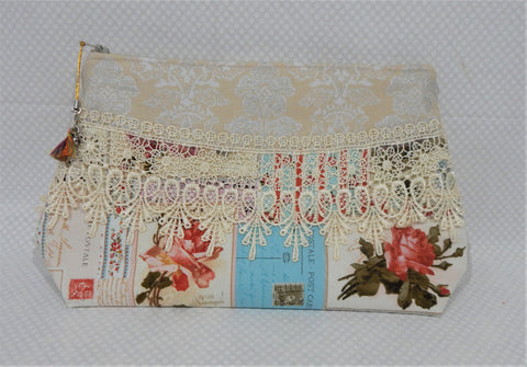 Cosmetic Clutch Medium