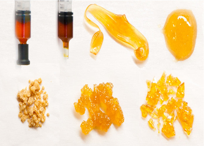 DIY Solventless Concentrates using Rosin Press Namaste Vapes Australia