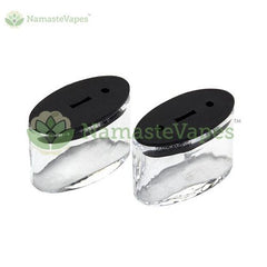 DaVinci Ascent Oil Jars (2 Pack)
