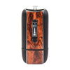 DaVinci Ascent Vaporizer Burl Wood