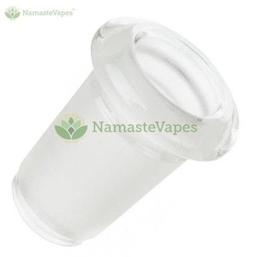 NamasteVapes 14mm to 18mm Glass Adapter
