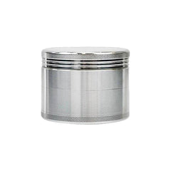 Space Case Four Piece Magnetic Grinder