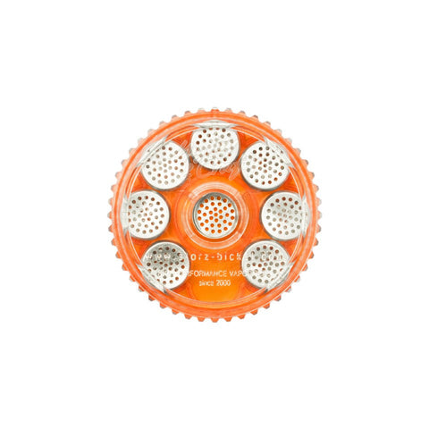Picture of Magazine with 8 Dosing Capsules - Mighty/Crafty