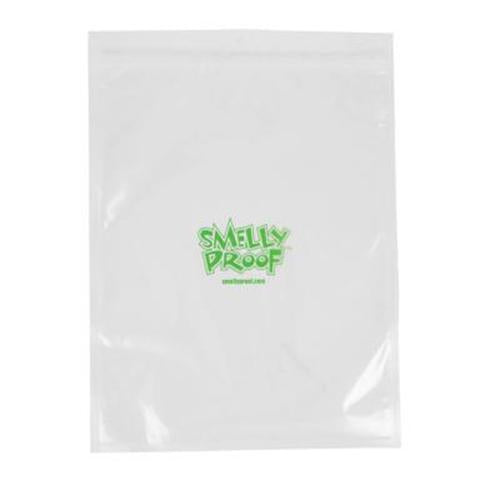 Smelly Proof Bags - Various Sizes