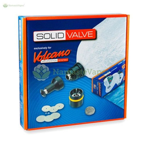 Picture of Volcano Solid Valve Set