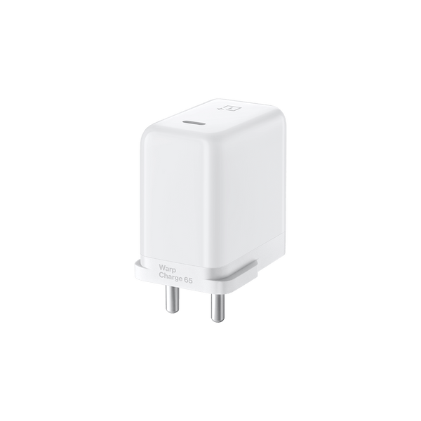 OnePlus Warp Charge 65 Power Adapter CN