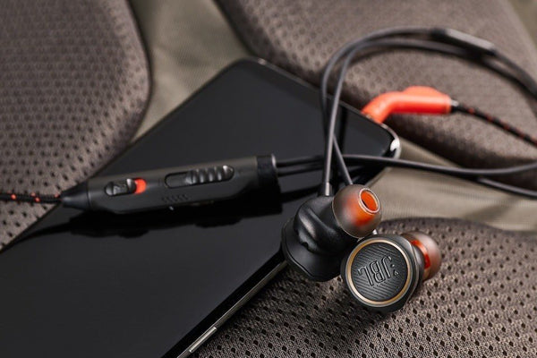 JBL-Quantum 50-Wired in ear Gaming headphone