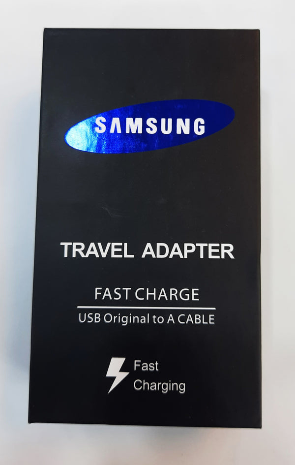 Charger - Samsung Travel Adapter (Fast Charging)